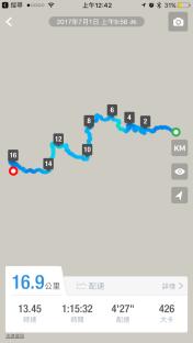 太平山與翠峰湖騎車路線紀錄00001