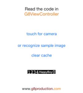 iOS OCR00001