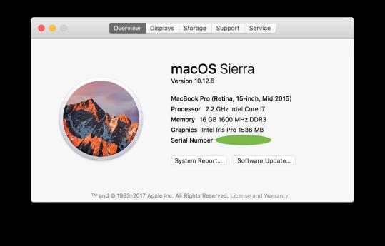 Mac無法存取iPhone4