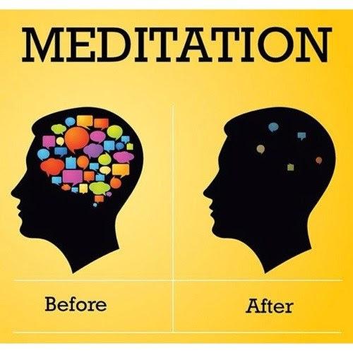 meditation 禪定冥想