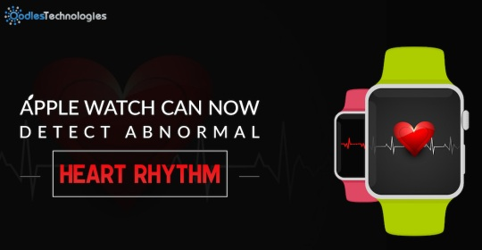 Apple Watch Heart Rhythm
