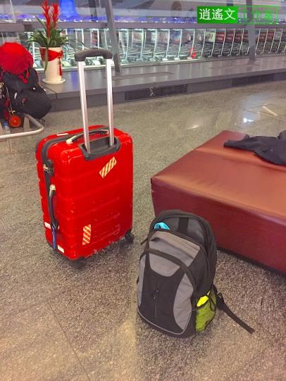 行李箱尺寸泰國行