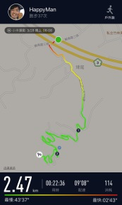 中和路跑團烘爐地團練之素春捲DIY趴-圖表紀錄00001