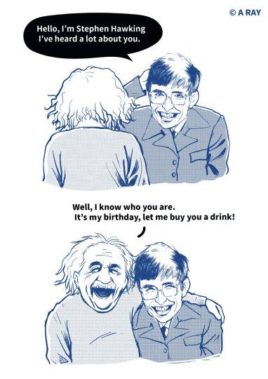 霍金與愛因斯坦.jpg