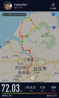 [新北三芝] 櫻木花道青山路賞櫻路線紀錄00005