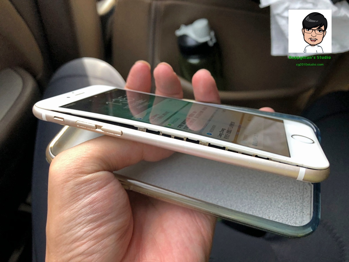第二次更換iPhone電池.jpg