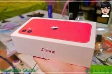 送自己生日禮物 iPhone 113