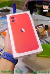 送自己生日禮物 iPhone 114