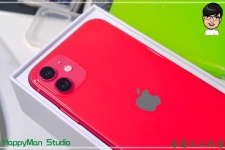 送自己生日禮物 iPhone 117